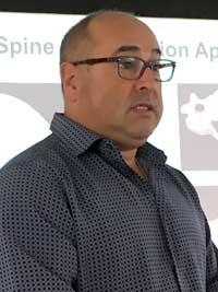 Prof Daryl Herbert